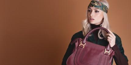 Mehr als eine Fashion Rebellion: REBELLE