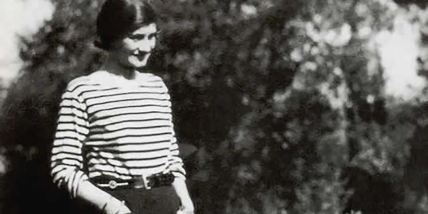 Coco Chanel: Die Frau, die die Modewelt revolutionierte.