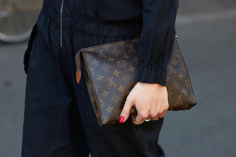 Fake-Spotting – So erkennst Du eine Original Louis Vuitton Tasche!