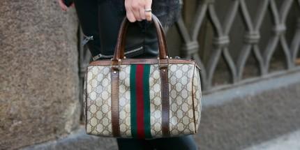 Fake-Spotting – So erkennst Du eine Original Gucci Tasche!