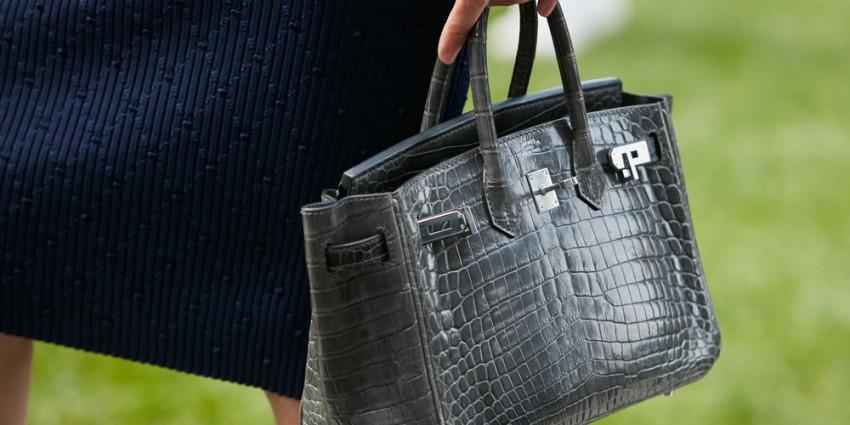 Hermes-Taschenschloss