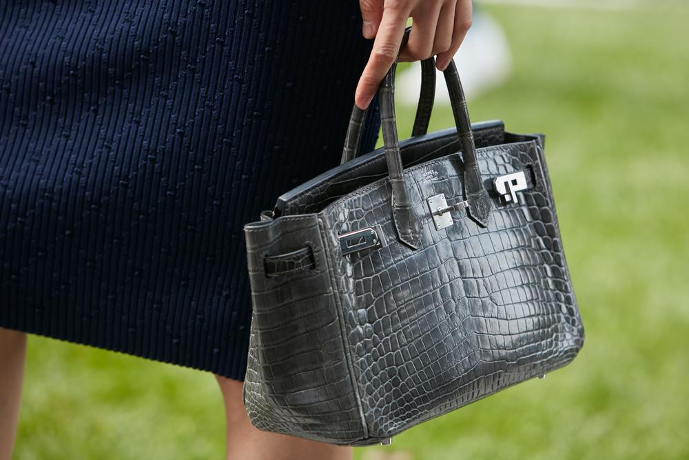 Fake-Spotting – So erkennst Du eine Original Hermès Tasche!