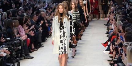 Mach Dich bereit für den Fashion Week Marathon!