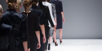 Unsere ersten Eindrücke zur New Yorker Fashion Week!