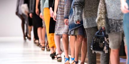 Unsere Highlights der Londoner Modewoche!