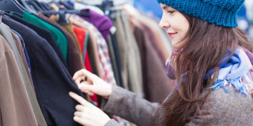 Diese 3 Tipps solltest Du unbedingt beim Kauf von Secondhandkleidung beachten!