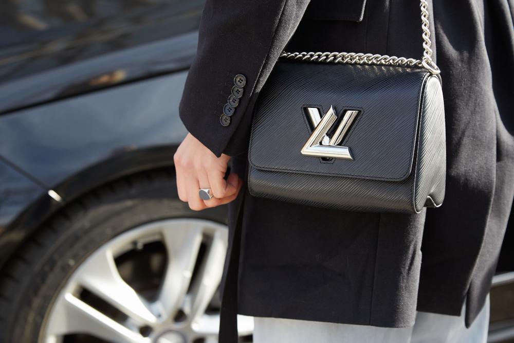 Was Du schon immer über das Kultlabel Louis Vuitton wissen wolltest!