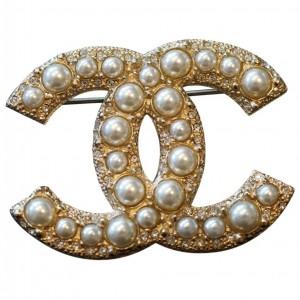 Brosche Chanel