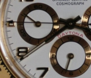 Uhr Daytona