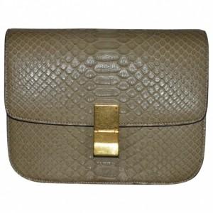 Classic Box Bag Céline