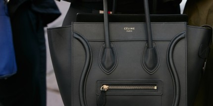Fake-Spotting – So erkennst Du eine Original Céline Phantom Bag