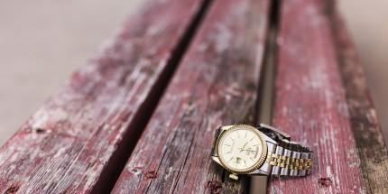 Fake Spotting – So erkennst Du eine Original Rolex Uhr