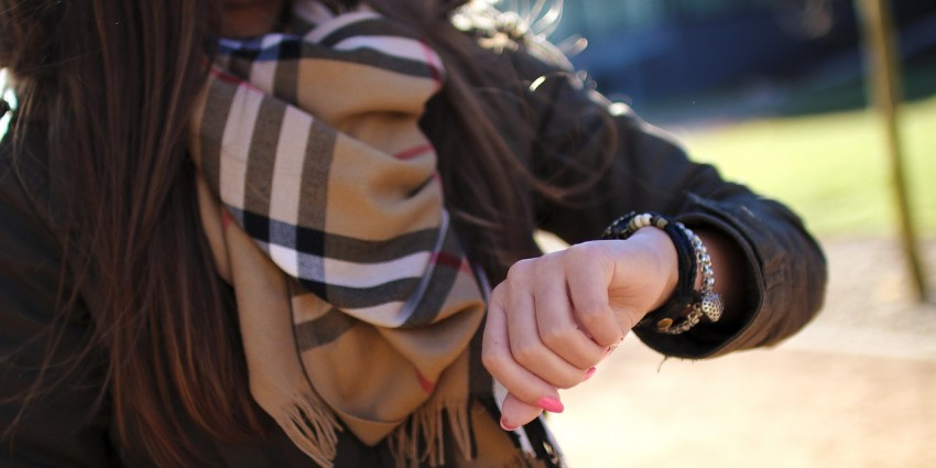 Fake-Spotting – So erkennst Du einen Original Burberry Schal