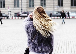 Modebloggerin Fashionzire