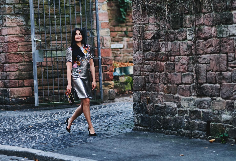 Secondhandliebhaberin Irina von Fashionambit im Kurzportrait