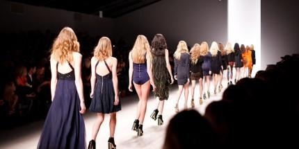 Die Berliner Mercedes-Benz Fashion Week im Visier