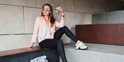 Athleisure – So wird Deine Sportmode im Handumdrehen alltagstauglich