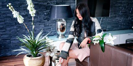 So viel Glitzer steckt tatsächlich im Leben eines Fashionbloggers