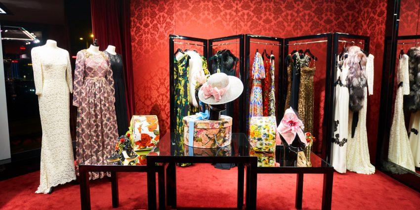 Was Du schon immer über die Kultmarke Dolce & Gabbana wissen wolltest