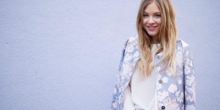 Fashionbloggerin Diana zur Löwen über Bloggen, Trends & Secondhand