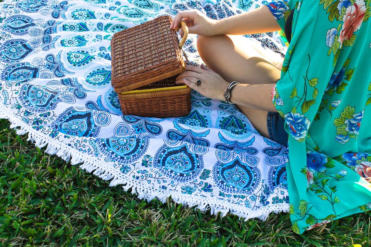 Insider Tipps für ein perfektes Picknick