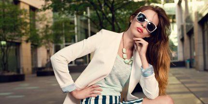 So erkennst Du eine Original Versace Sonnenbrille