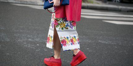 Frühlingsfieber: Mit Blumenprint wirst Du zur Fashion-Queen