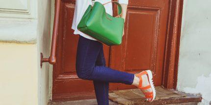 Greenery – Das ist die Trendfarbe des Jahres