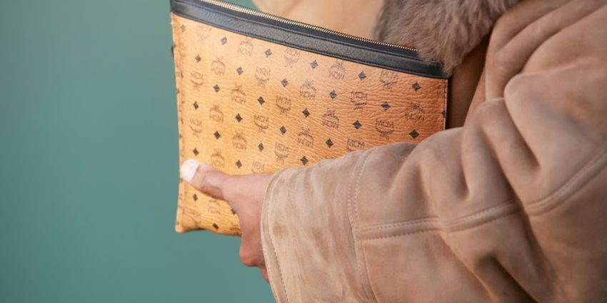 So erkennst Du eine Original MCM Tasche