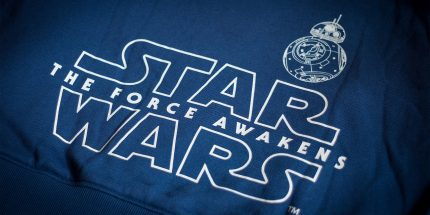 May the Force be with you! – Star Wars Day