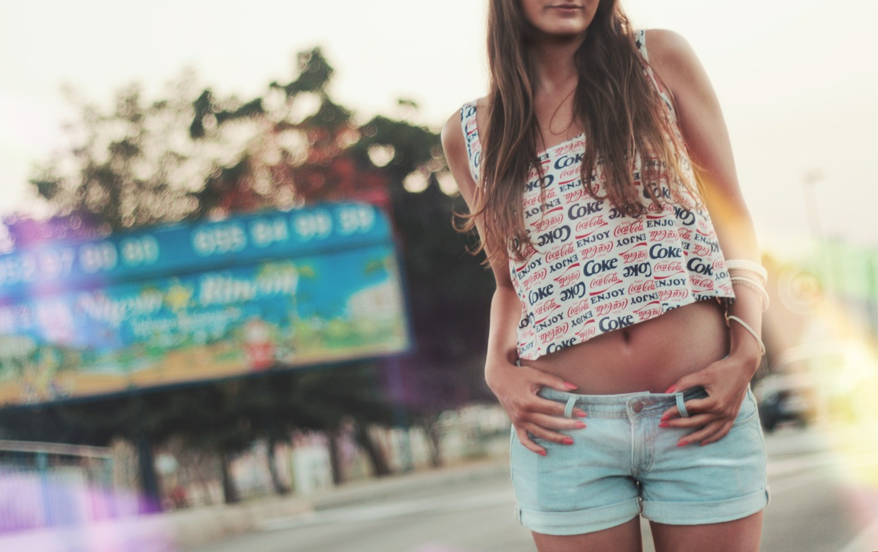 Fashionstatement: Slogan-Shirts