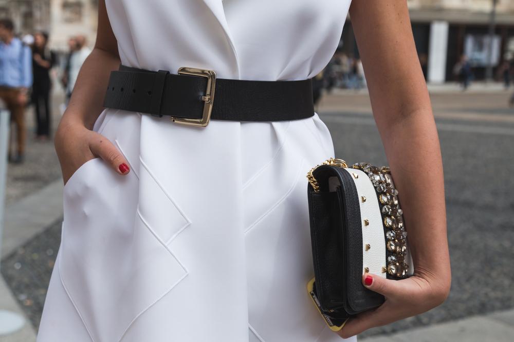 Der Gürtel – Der lange Weg zum Fashion Must-Have