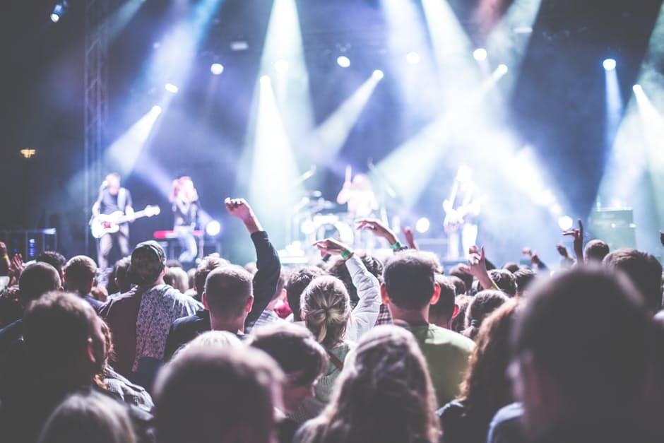 Festivalguide: Diese Festivals solltest Du nicht verpassen