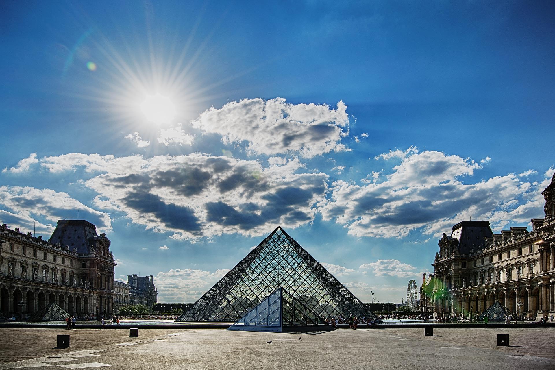 Die Top 10 der schönsten Urlaubsziele in Europa
