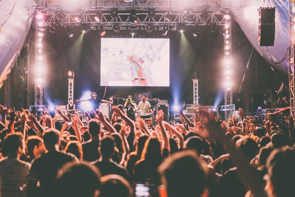 Deine Must-Have Festival Essentials