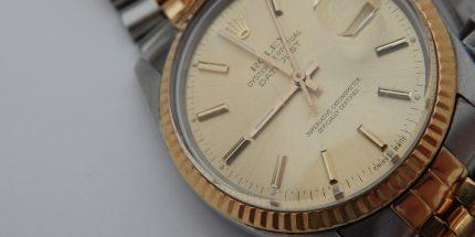 Was Du schon immer über die Kultmarke Rolex wissen wolltest