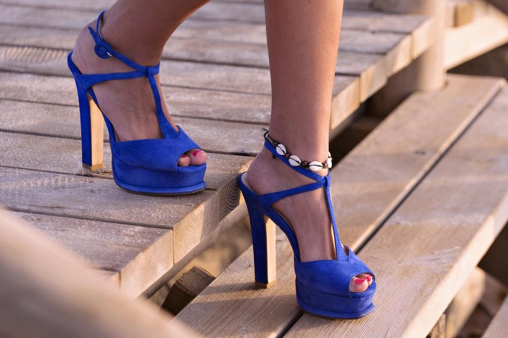 Diese Sommer-Schuhtrends solltest Du nicht verpassen
