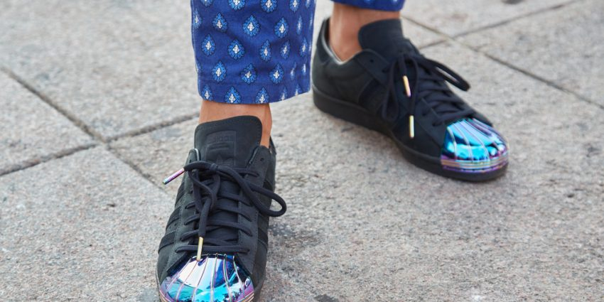 So erkennst Du Original Superstars von adidas
