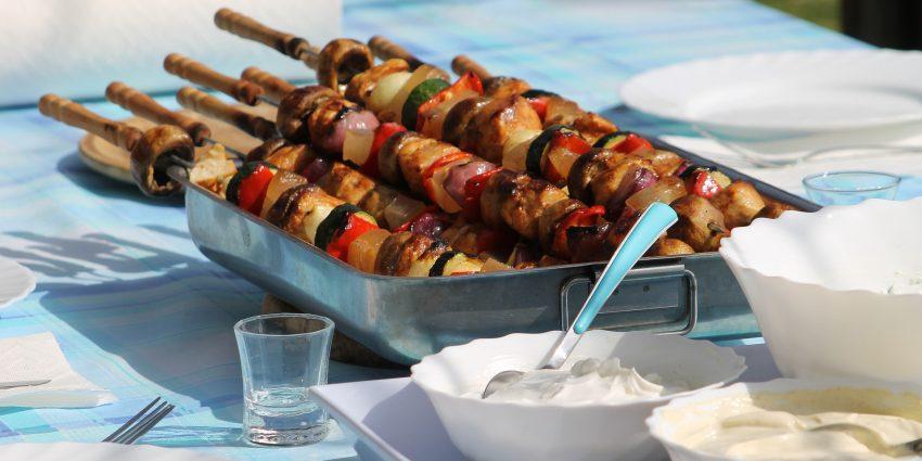 Unser Food & Drink-Guide für Deine perfekte Sommerparty