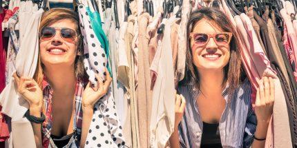 Flohmarkt-Event: DAS sind die coolsten in Deutschland