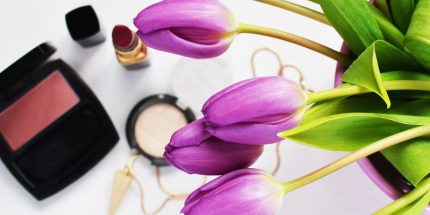 Dein perfektes Sommer Make-Up
