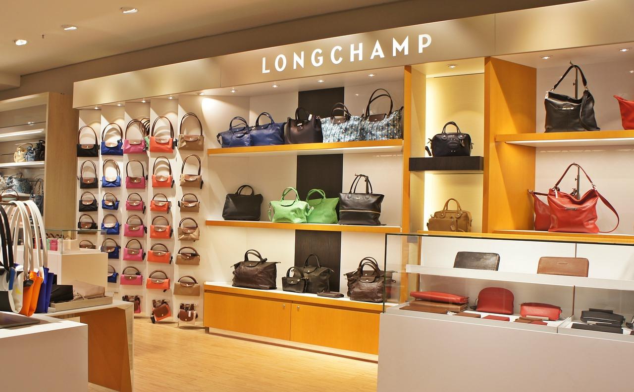 So erkennst Du eine Original Longchamp Le Pliage Tasche