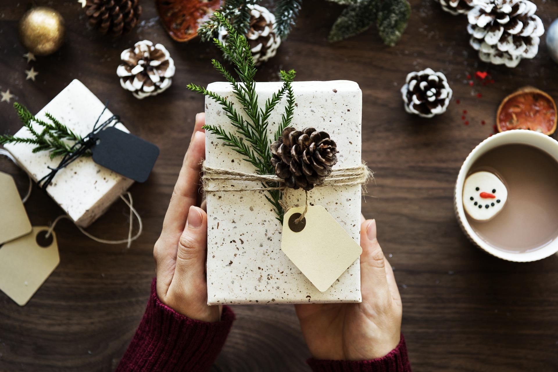 Die besten LAST-Minute Geschenk-Ideen