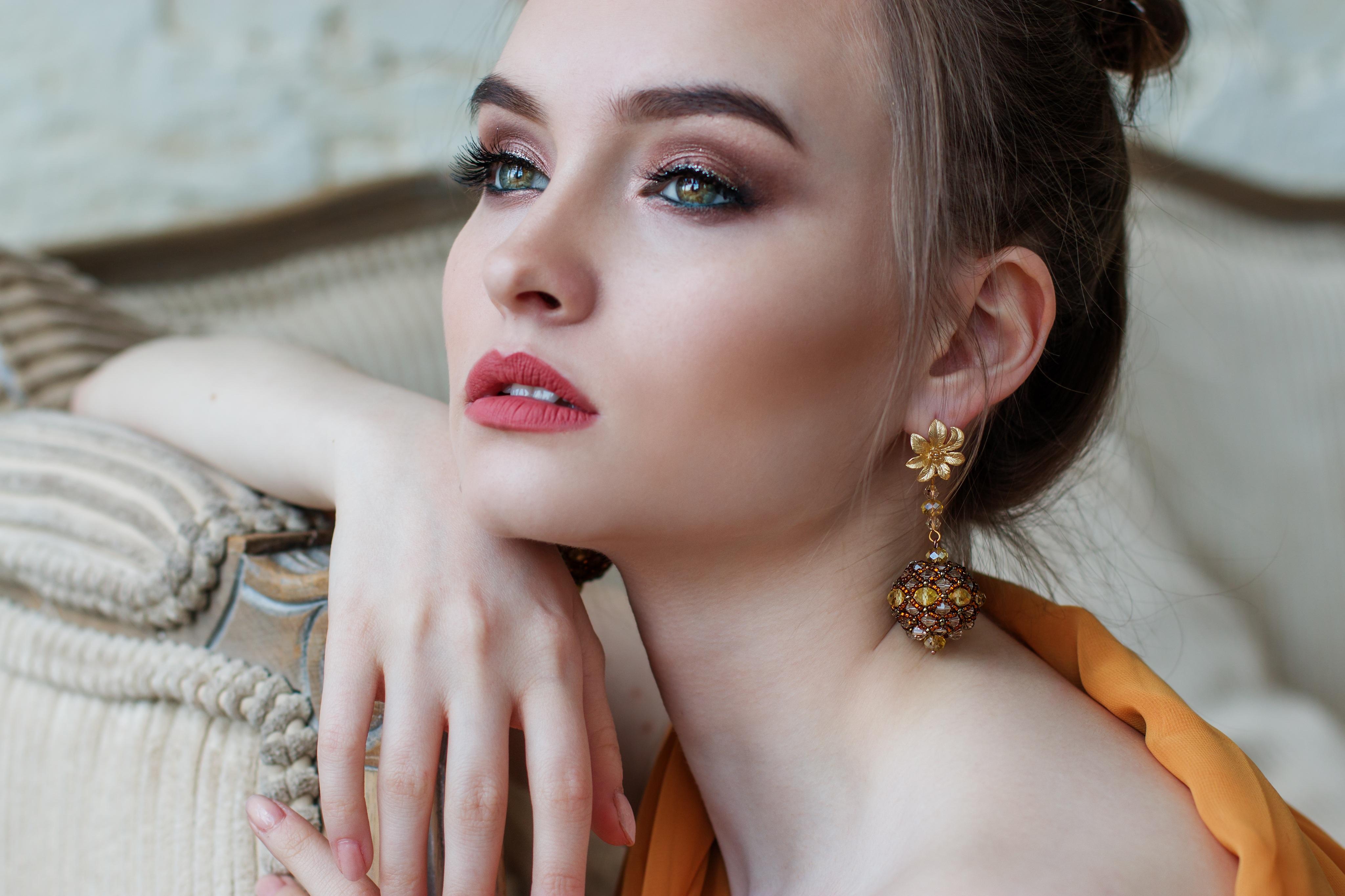 Das sind DIE Make-Up Trends für die Wintersaison