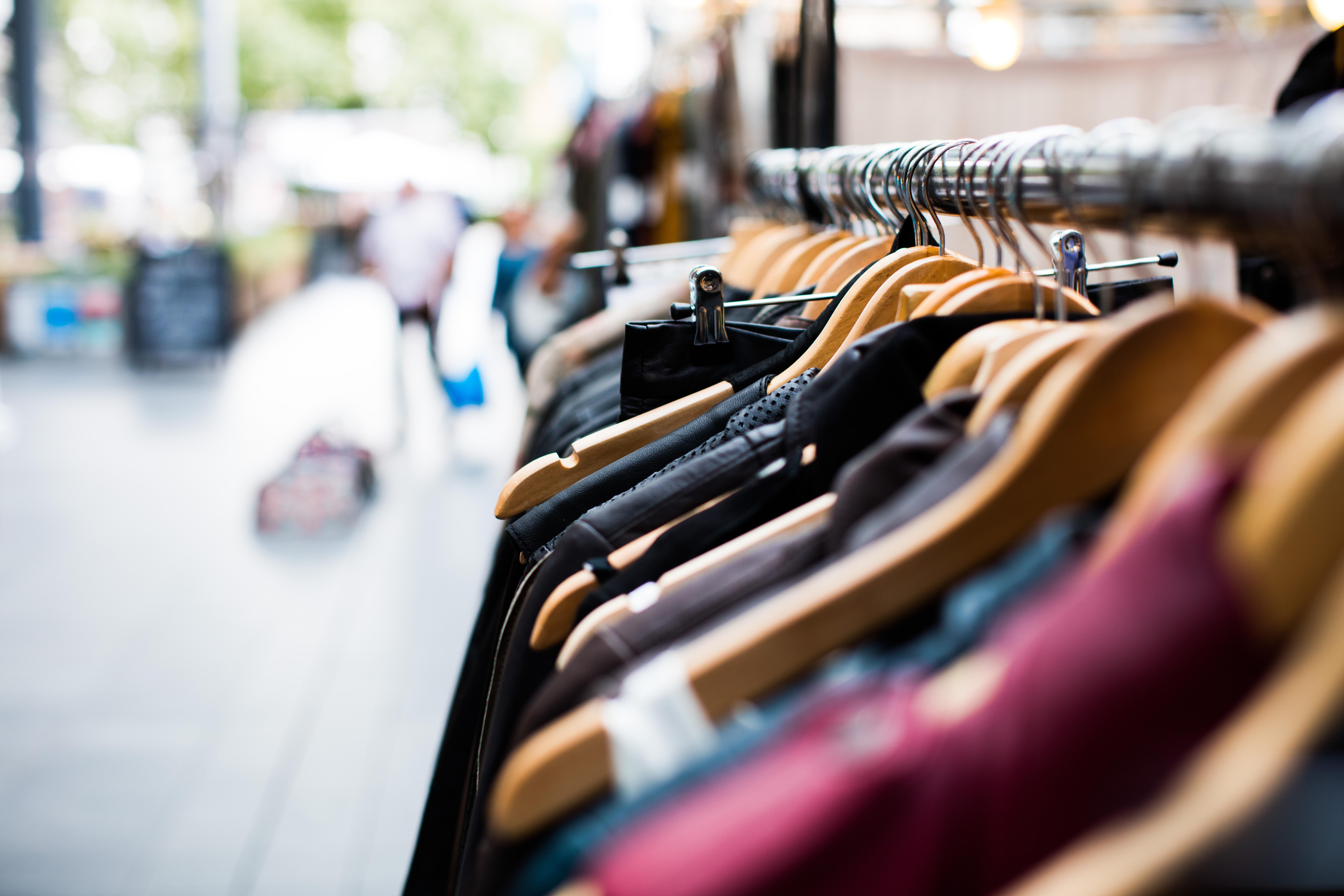 Die 3 besten Secondhand-Läden in Berlin