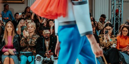 Unser Update von der Fashion Week in London