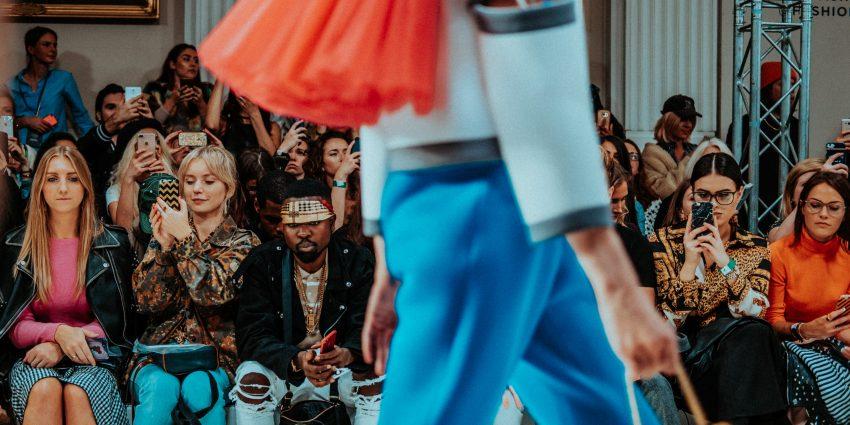 Unser Update von der Fashion Week in London
