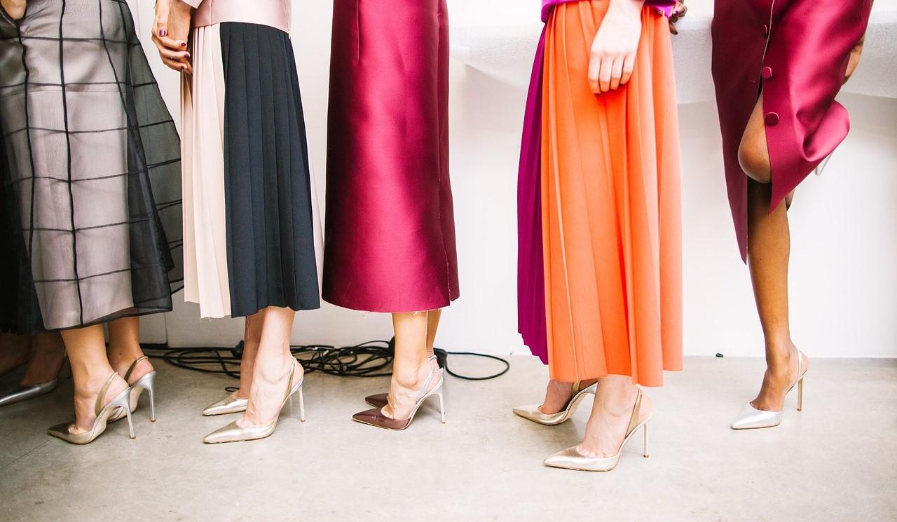 Das sind die Schuh-Trends für 2018