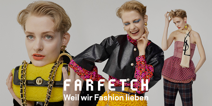 Shop of the Month: Partnershop Farfetch