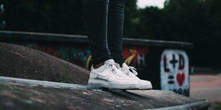 Unsere Outfitideen für einen tollen Sneakers-Look